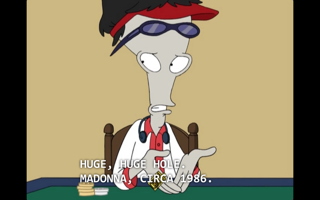 American Dad Episode Guide Tvmaze