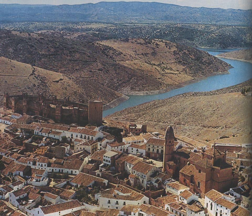 Baños de la Encina (Jaén)