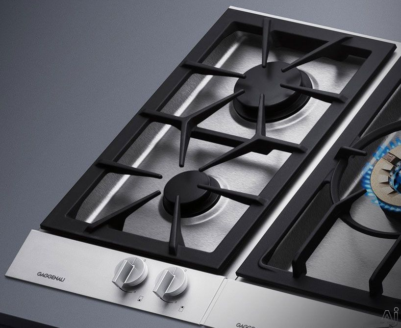 Gaggenau Vg232214ca 12 Quot Gas Modular Cooktop With 2 Sealed