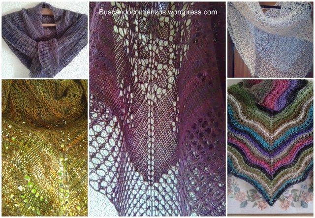 cumpleblog chal knit. Buscandocomienzos.wordpress.com