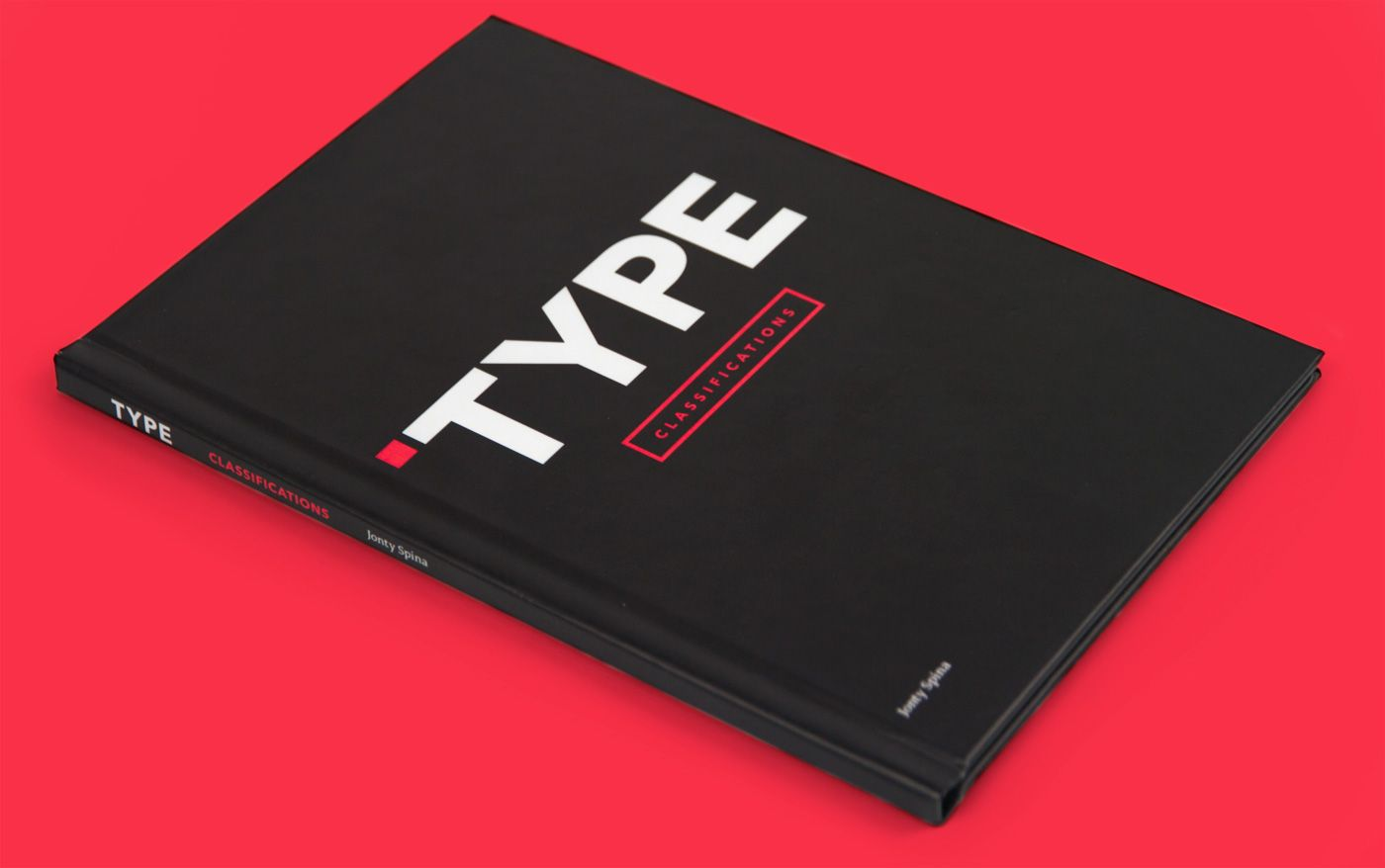 Type Classifications on Behance
