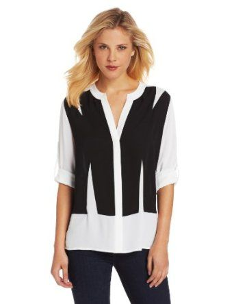BCBGMAXAZRIA Women's Jaxie Blocked Long-Sleeve Shirt http://www.branddot.com/13/BCBGMAXAZRIA-Womens-Jaxie-Blocked-Sleeve/dp/B00E98ZWX4/ref=sr_1_83/182-6377858-4265416?s=apparel