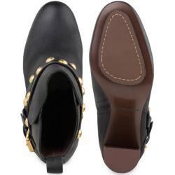 Ankle Boots & Klassische Stiefeletten #seebychloe