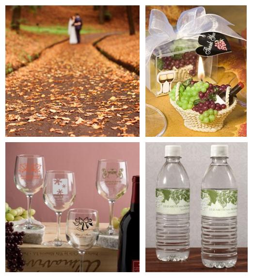 Decoration For Italian Themed Wedding Reception