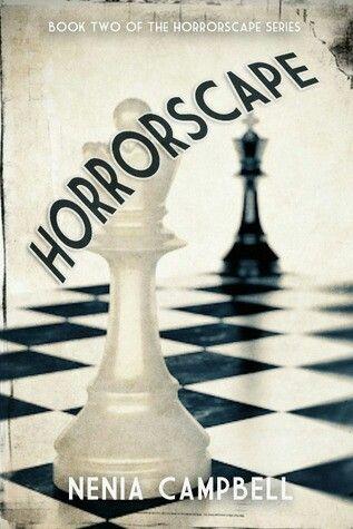 "#679. ""Horrorscape""  ***  Nenia Campbell  (2013)"