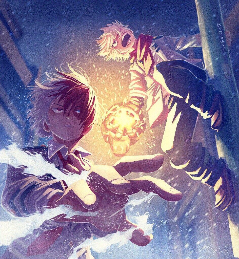 Boku No Hero Academia Manga Lector Tumangaonline Hero Wallpaper My Hero Boku No Hero Academia