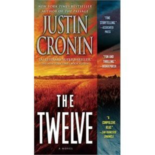 The Twelve Book Passage Novels Books
