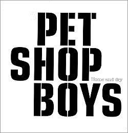 Pet Shop Boys Hombres Elegantes Hombres Musica