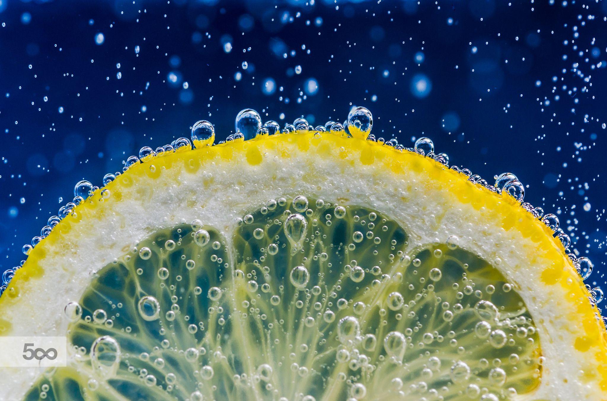 Lemon by Laurens Kaldeway on 500px