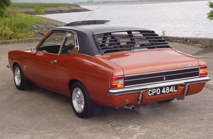 Ford Cortina Mk3 Gt 2 Door Sedan V E Ford Classic Cars Classic Cars Car Ford