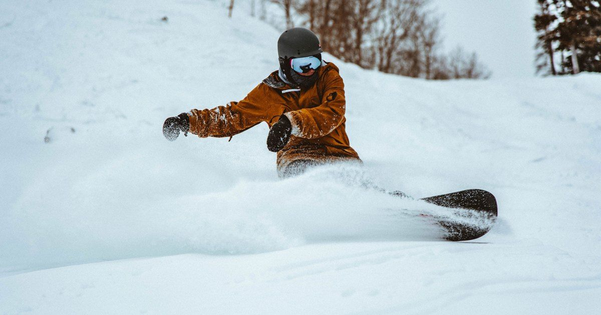 The Best Snowboards for Groomers, Ice, and Deep Powder in