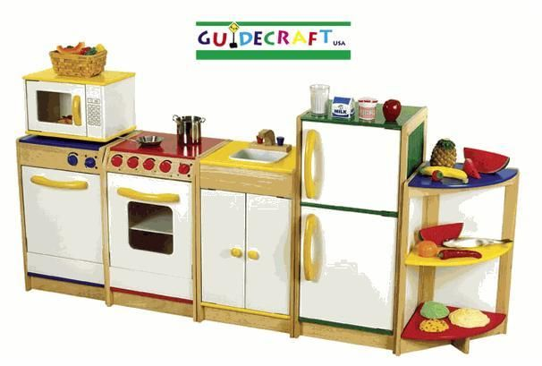 Guidecraft Is Known For It S Exceptionally Well Designed Play