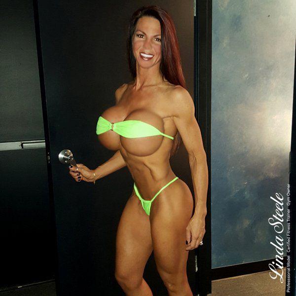 mexikanisches Fitness-Mädchen