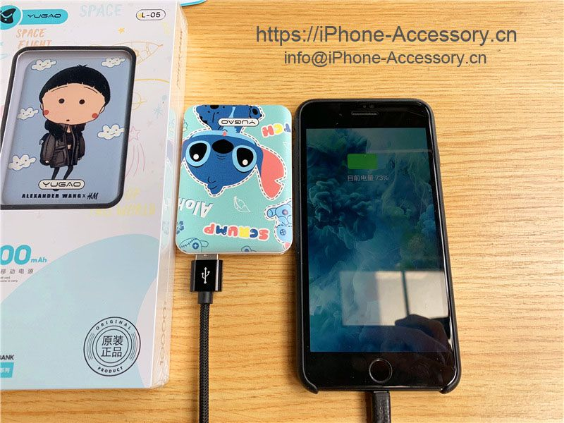 Power Bank For iPhone HuaWei Samsung...