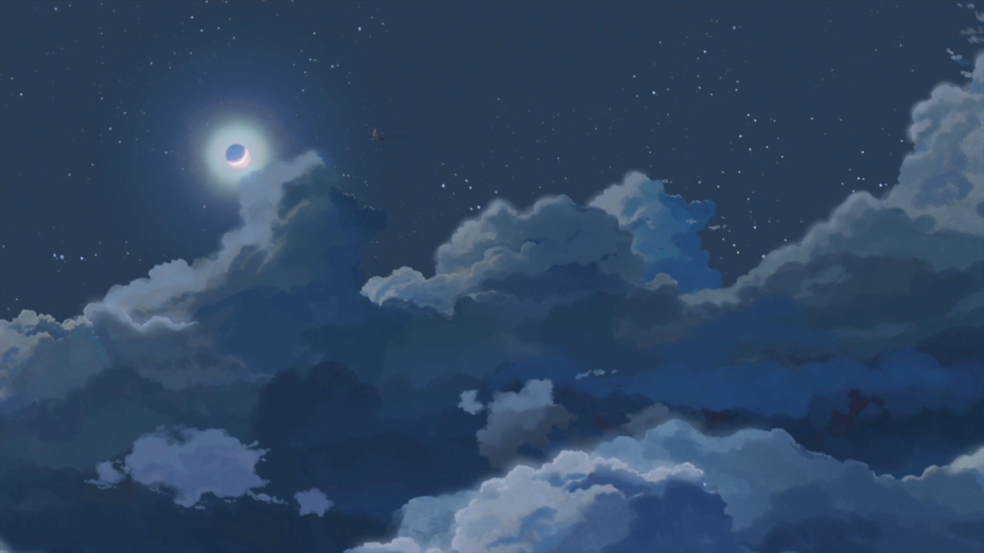 Hires Anime Wallpaper Windows Theme Anime Pinterest Anime