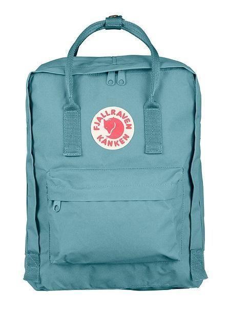 77f364171 FJALLRAVEN KANKEN BACKPACK CLASSIC   FJALL RAVEN SWEDEN   SKY BLUE  #Fjallraven #Backpack