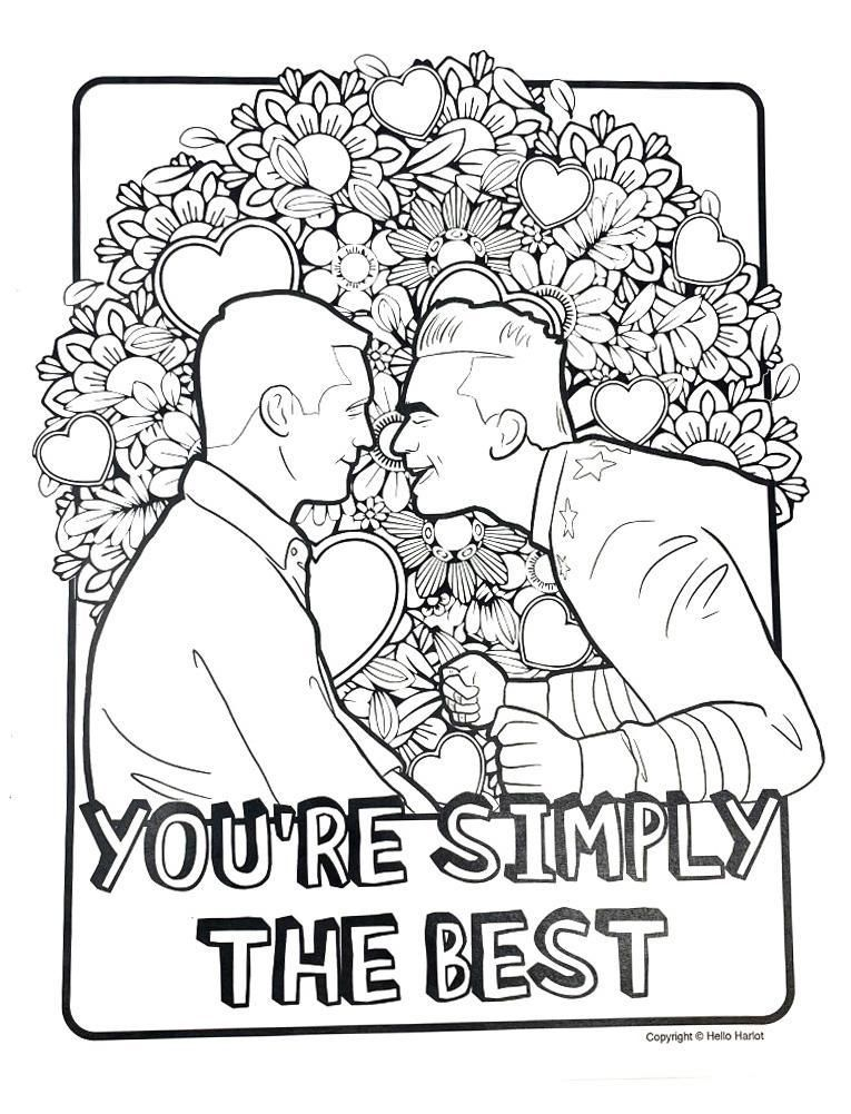 A Very Schitty Coloring Book Coloring Books Coloring Pages Color