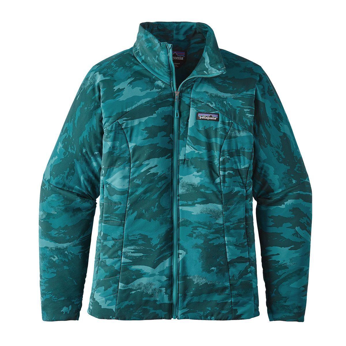 Patagonia Women's NanoAir® Jacket Patagonia nano air