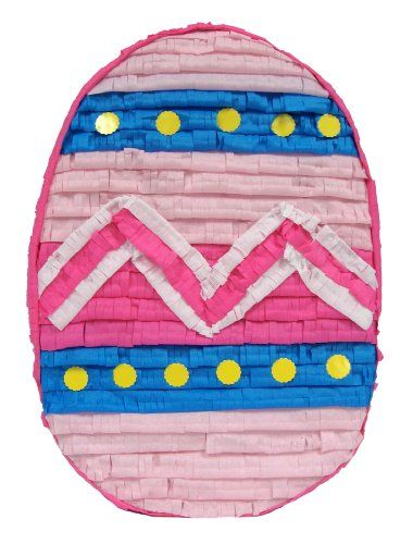 easter egg pinata easter egg games fun easter party ideas