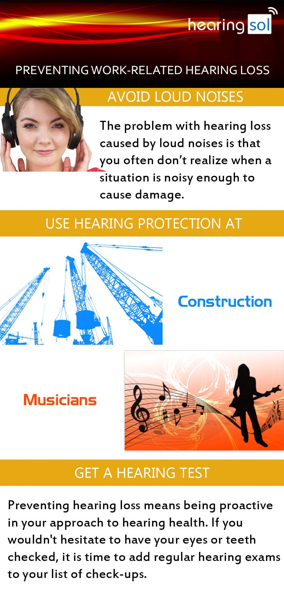 how to improve hearing in old age
