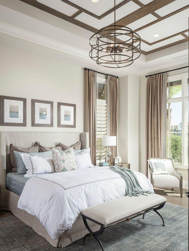 30 Mediterranean Bedroom Decor Ideas 29 In 2020 Mediterranean