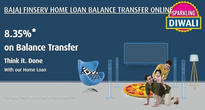 Bajaj Finserv Is Offering The Lowest Interest Of 8 30 On Home Loan Balance Transfer So Reduce The Interest Rates On Your Home Lo How To Apply Finance Things To Think About
