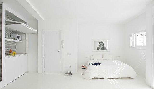 Modernes interieur mit minimalistischen akzenten von casa #akzenten