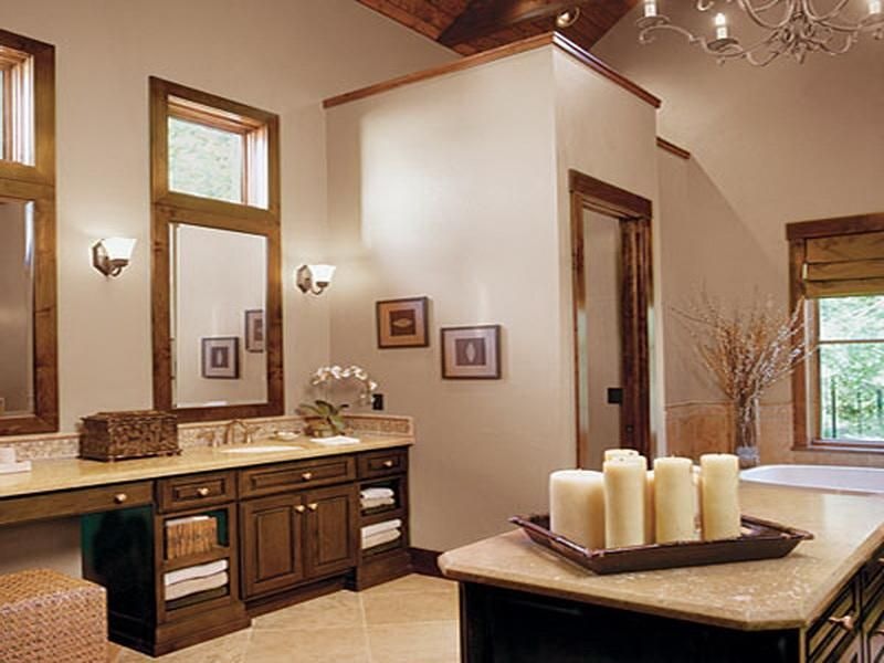 Master Bathrooms Ideas Bathroom Designs Photos Rustic