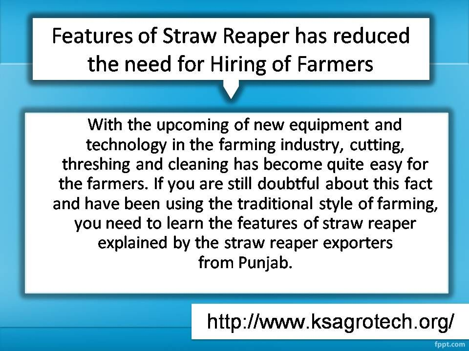 9 Best straw reaper in punjab images in 2018