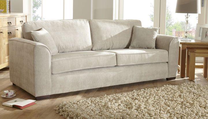 Cadiz 3 Seater Sofa, SCS £399