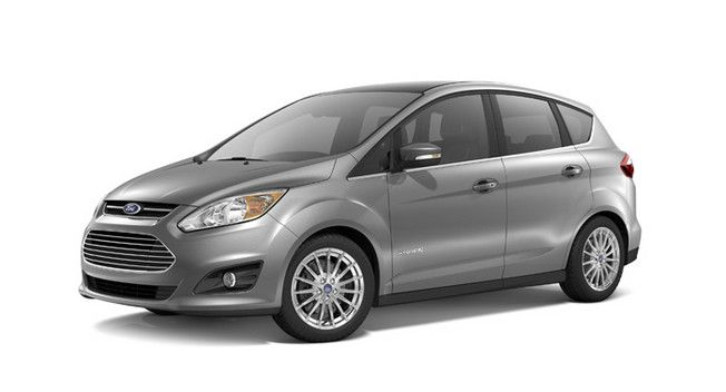 Ford Estimates 47 Mpg City Rating For C Max Hybrid Ford C Max