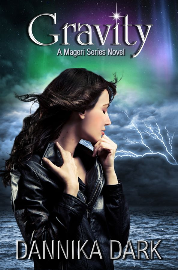 Review By Lorna Gravity Mageri Series 4 By Dannika Dark