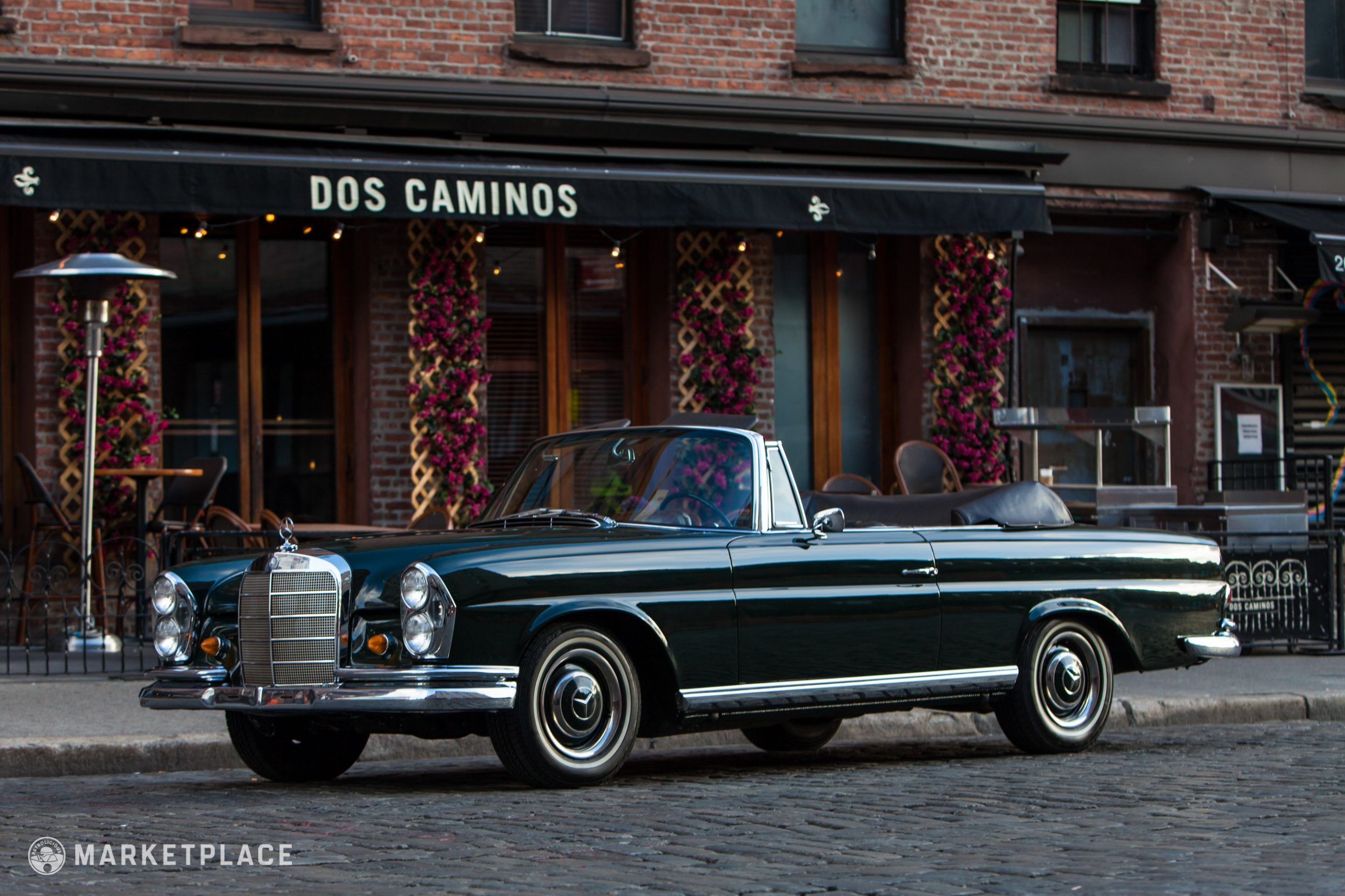 1967 Mercedes Benz 250se Cabriolet With Images Bmw Classic