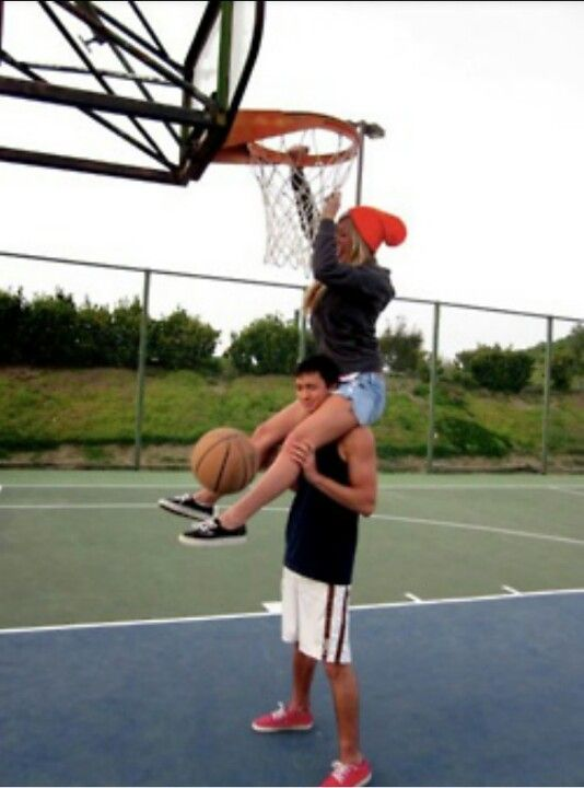 Basketball Cute Couple Pictures Pinterest Cute Couples