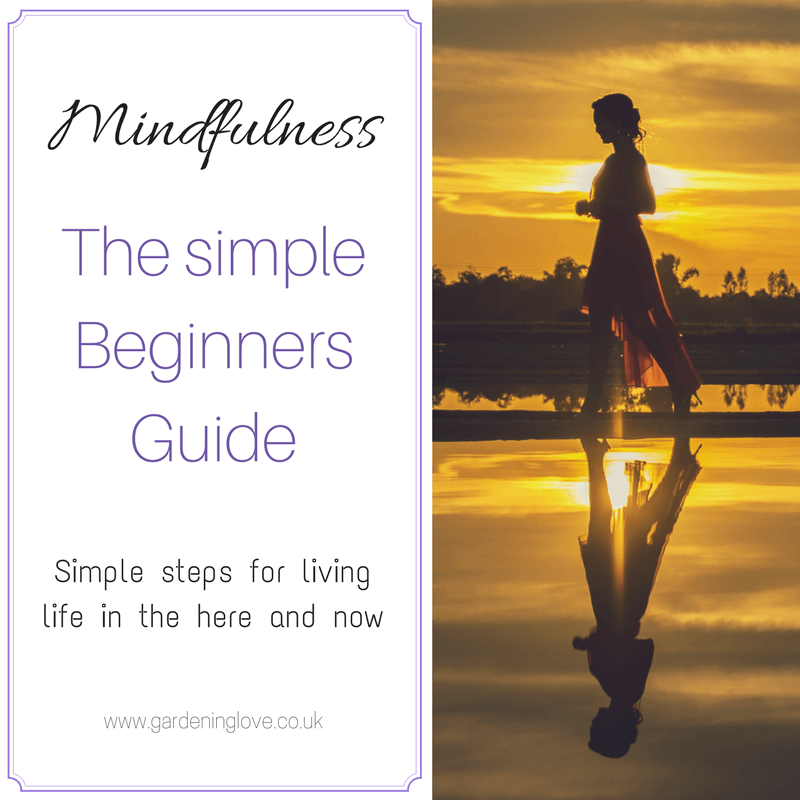 Mindfulness made easy. Simple mindfulness techniques ...