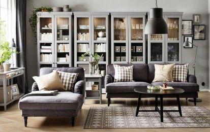 Divani Ikea 2016: tutti i modelli più belli e comodi per arredare il ...