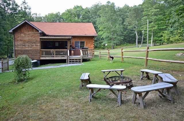 Pet Friendly Cabin Rentals In West Virginia Pet Friendly Cabins Cabin Rentals West Virginia
