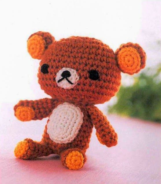 Mamegoma pattern! | Craft by Grace | 637x557