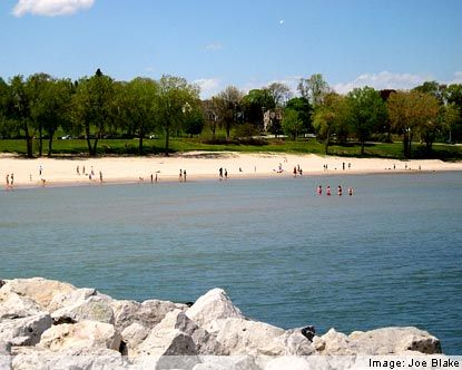 Sheboygan Wisconsin A Pleasant Surprise Very Good People Live There