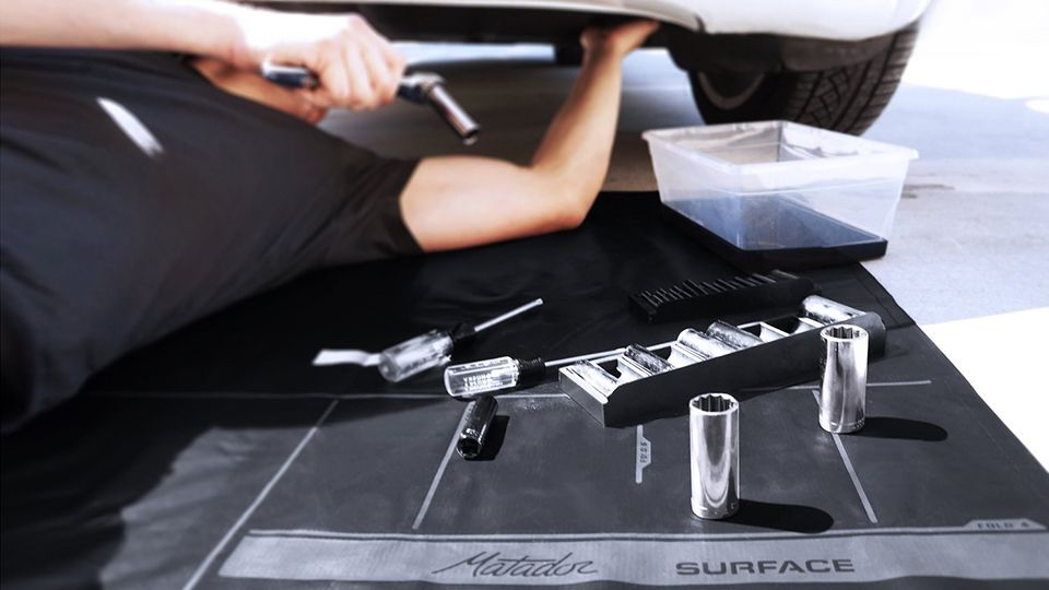 Matador Surface Work surface, Multitool, Surface