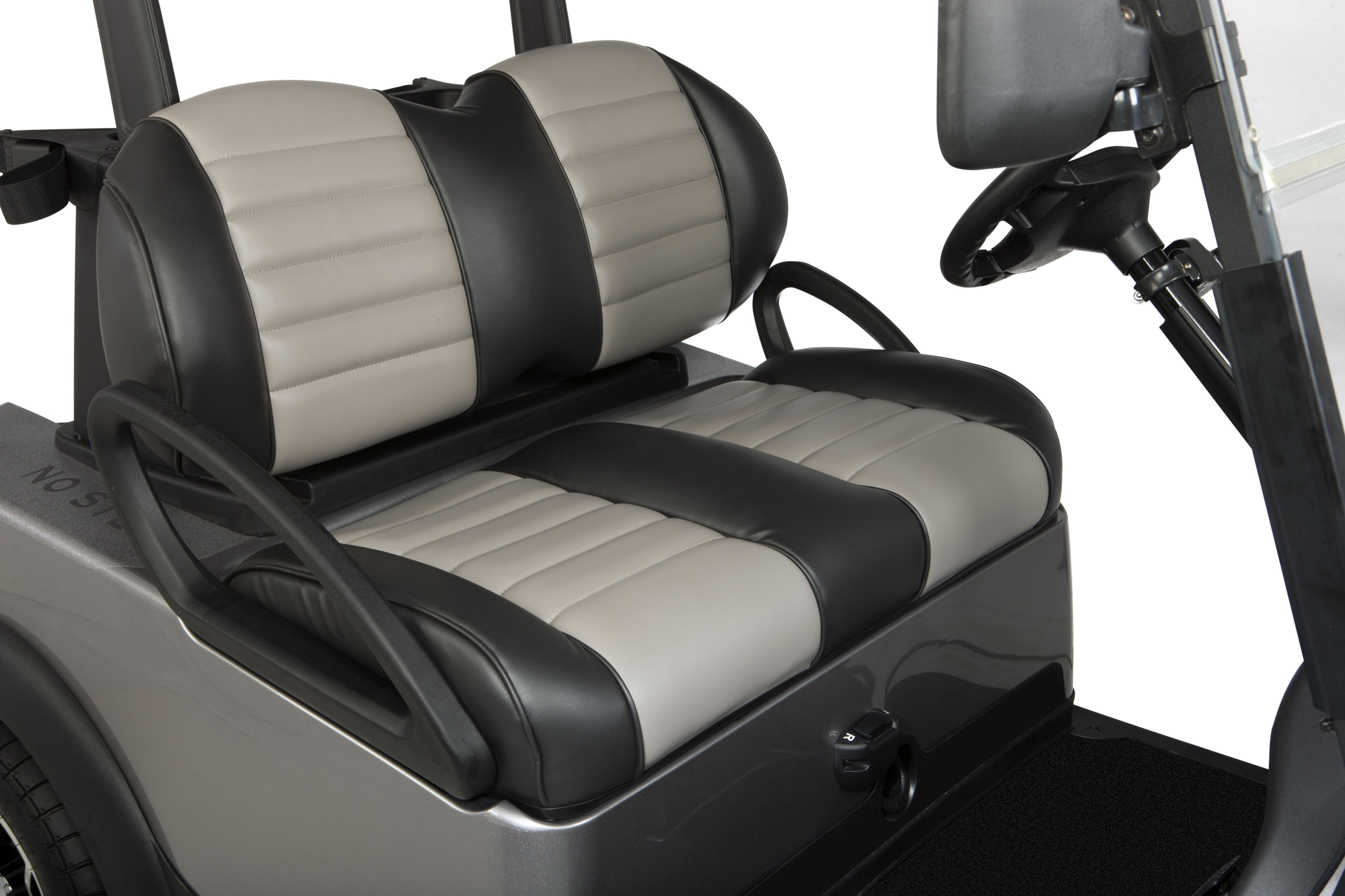 club car replacement seat covers velcromag. Black Bedroom Furniture Sets. Home Design Ideas