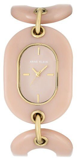 ce48e1d3b4dfd6 Women s Anne Klein O-Bracelet Watch