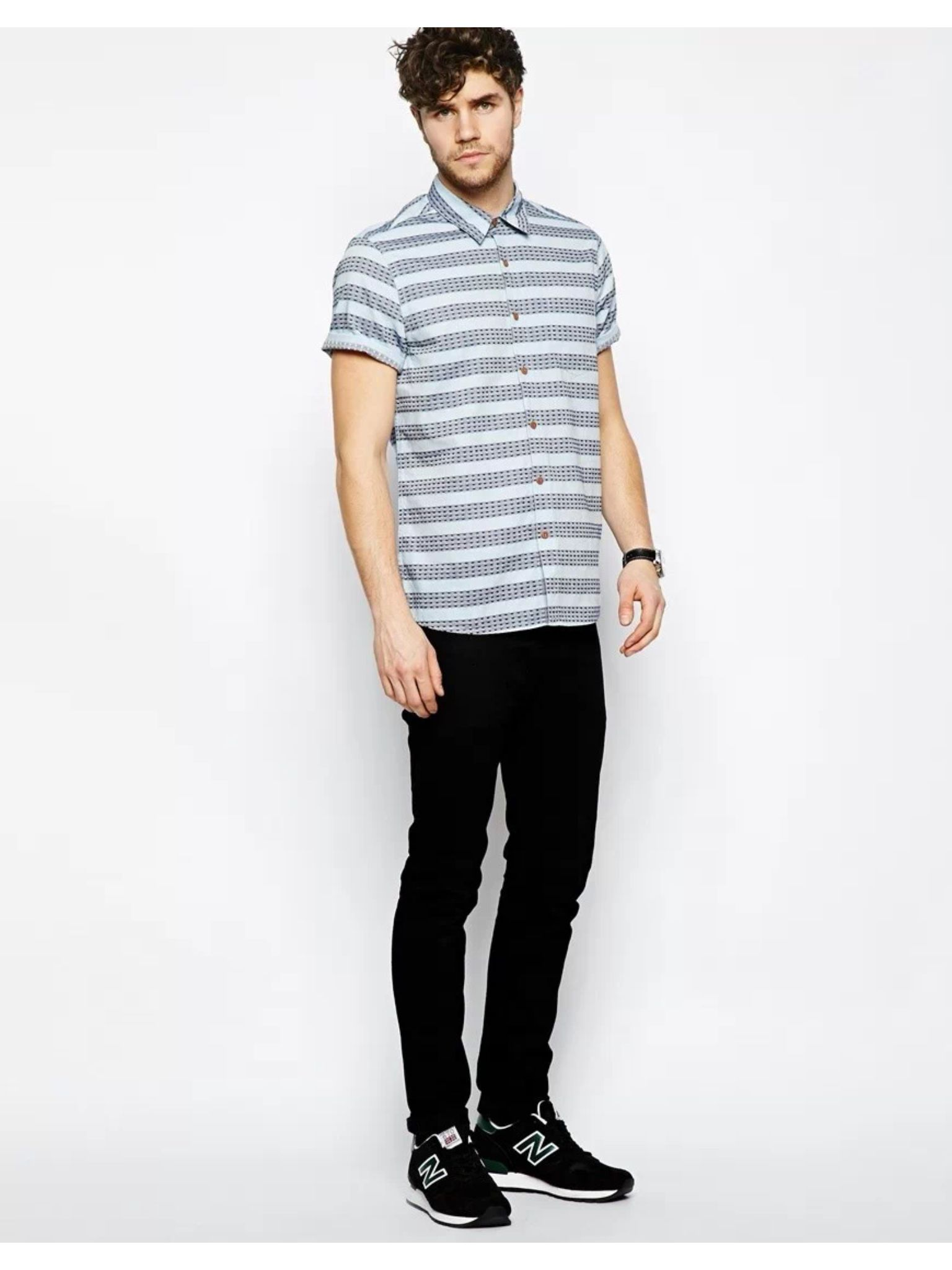 Pin on Casual fashion for men yw D