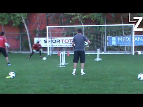 Msendo Kololo Goalkeeper Training 6 May 2014 Youtube Goalkeeper Training Goalkeeper Soccer Goalie