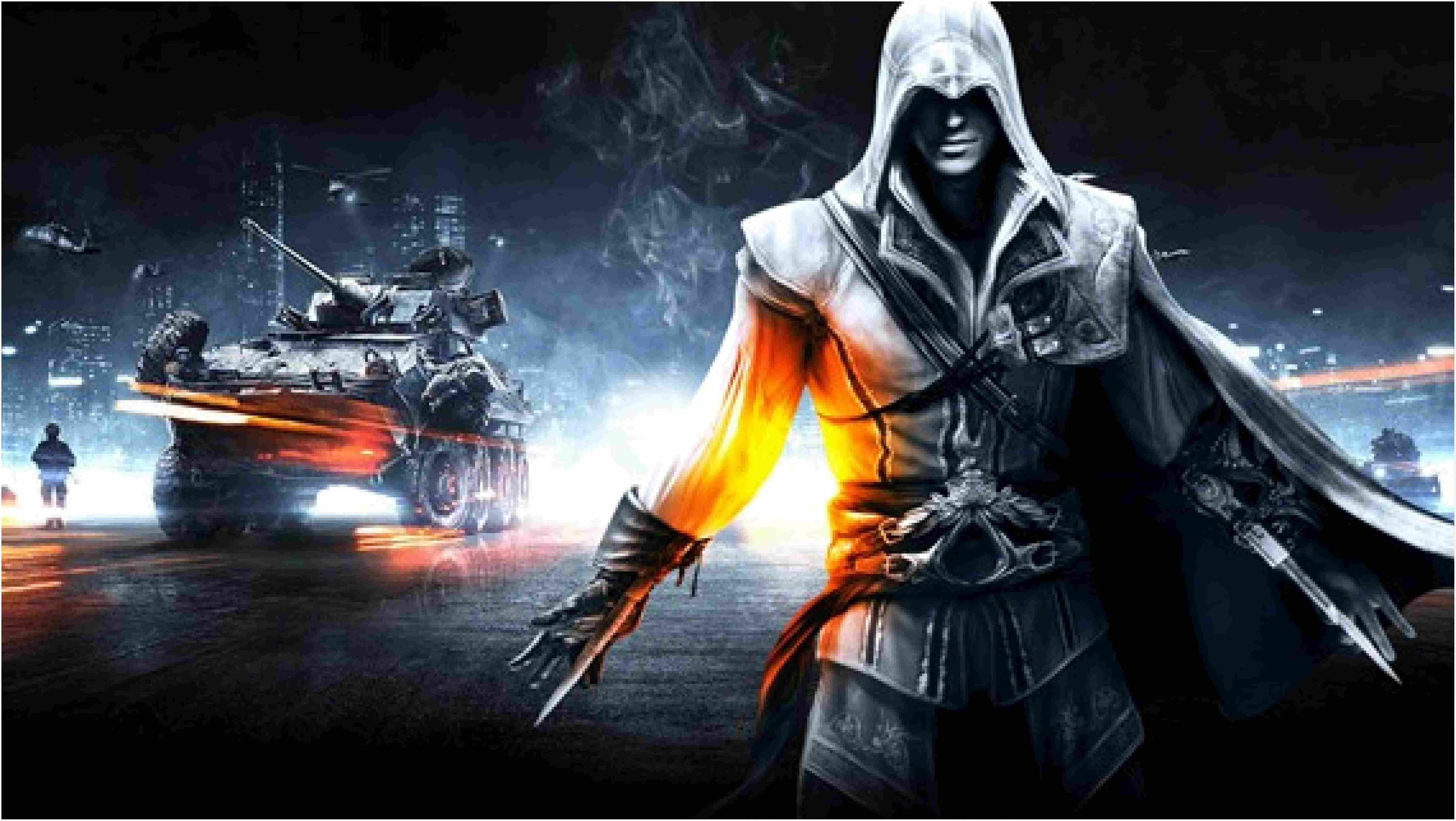 Best Of 14 Video Game Wallpapers In 2020 Hd Wallpapers For Pc Cool Wallpapers For Pc Best Gaming Wallpapers