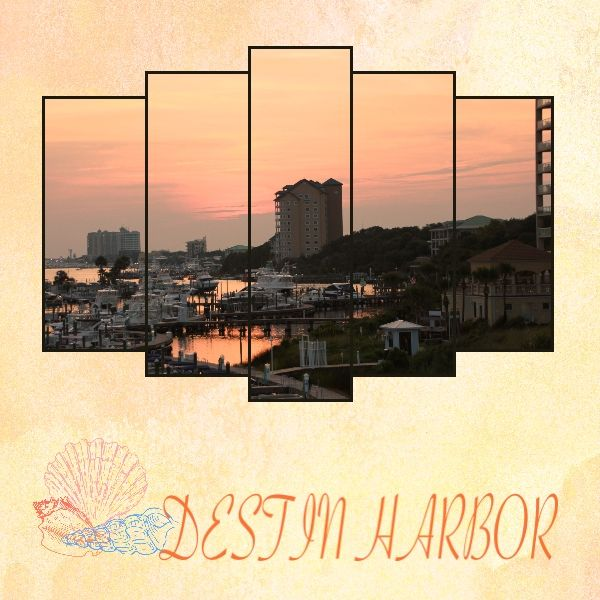 Destin Harbor - Community Layouts - Gallery - Get It Scrapped