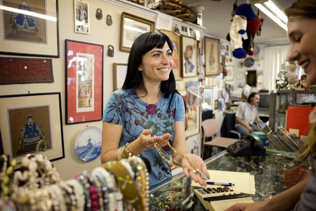 Best Places to Shop for Vintage Fine Jewelry