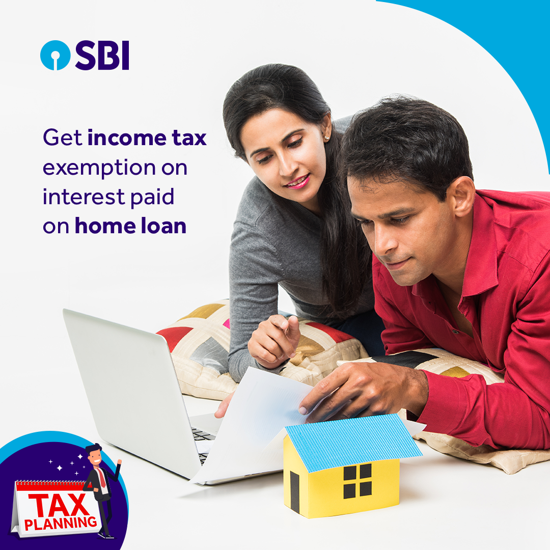 Don T Let Home Loan Interest Rates Scare You Anymore You Can Now Avail A Deduction On Payment Of Interest Under Sect Loan Interest Rates Income Tax Home Loans
