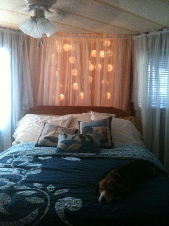 romantic bedroom lighting. 15+ Romantic Bedroom Ideas : Stylish Tips For Decorating | Romantic, Window Fans And Bedrooms Lighting