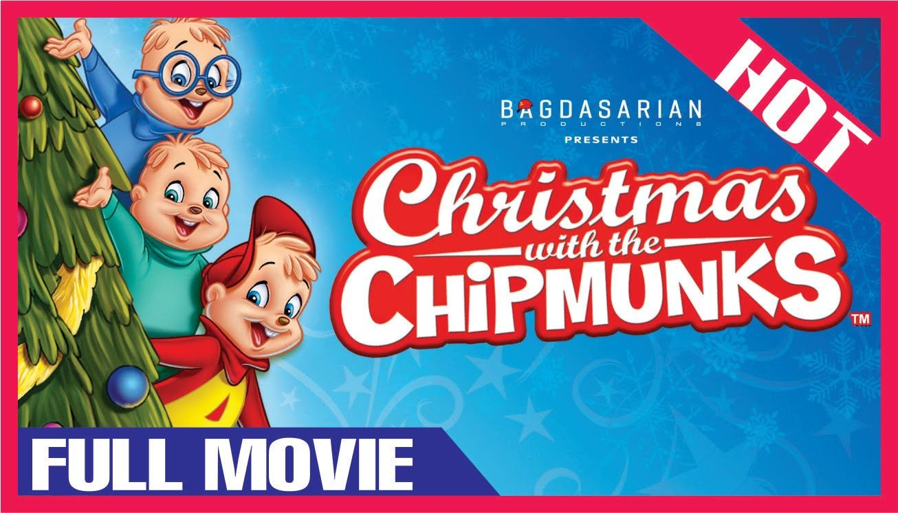 christmas cartoon movies 2015 a chipmunk christmas disney classic movies kids children note use google chrome browser and turn of 3d model to watch - Christmas Animated Movies